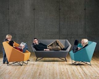 prostoria 3angle sofas.