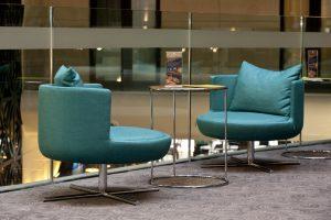 round chairs so elegant