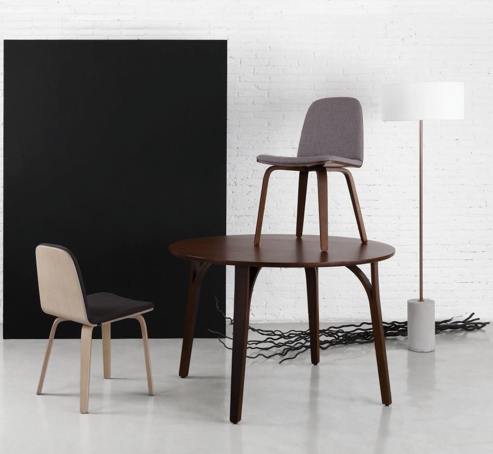 Duet Chair Nuans