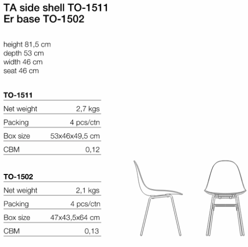 TA_Side_Chair_ER_Base_Dimensions