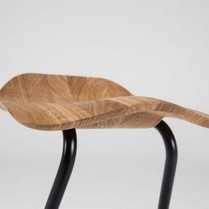 strain low stool