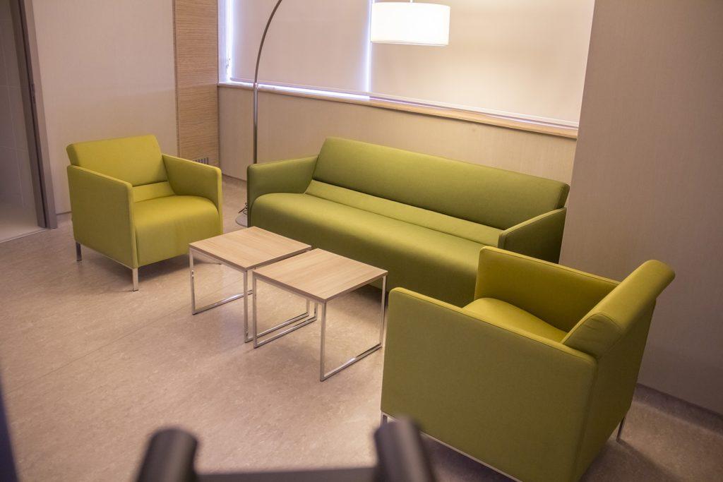 slim sofa | slim armchairs | gordon tables