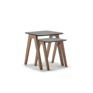 monk side tables