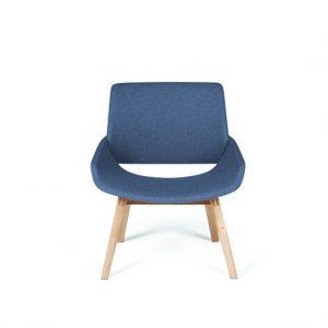 monk armchair