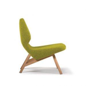 oblique lounge