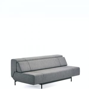 pil-low sofabed