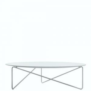 polygon coffee table
