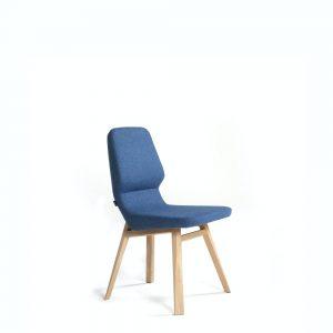 oblique chair