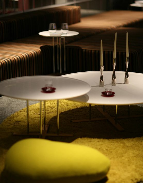sini tables | pebble poufs | sedir sofas