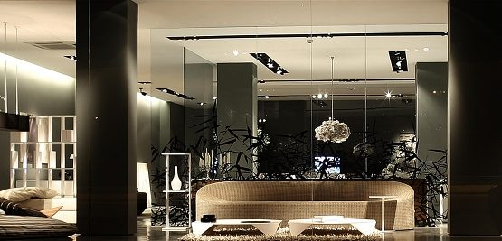 b&t showroom