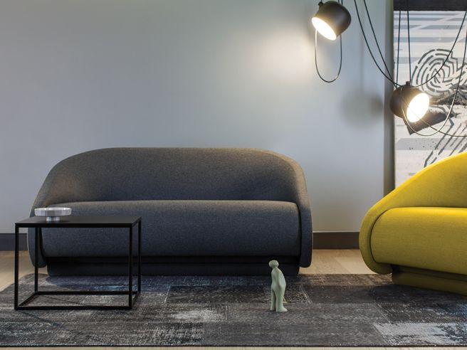 up-lift sofa