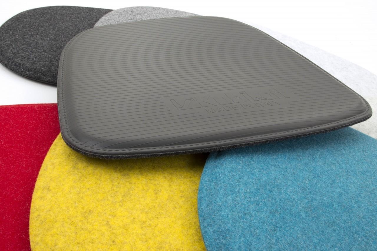 kubikoff seat pads