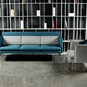 cube sofa