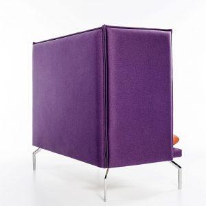 cube highback