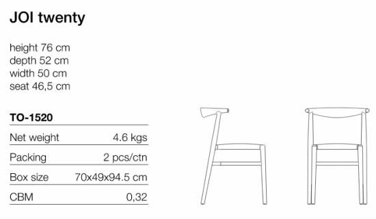 Joi_Twenty_Side_Chair_Dimensions