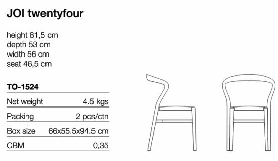 Joi_Twentyfour_Side_Chair_Dimensions