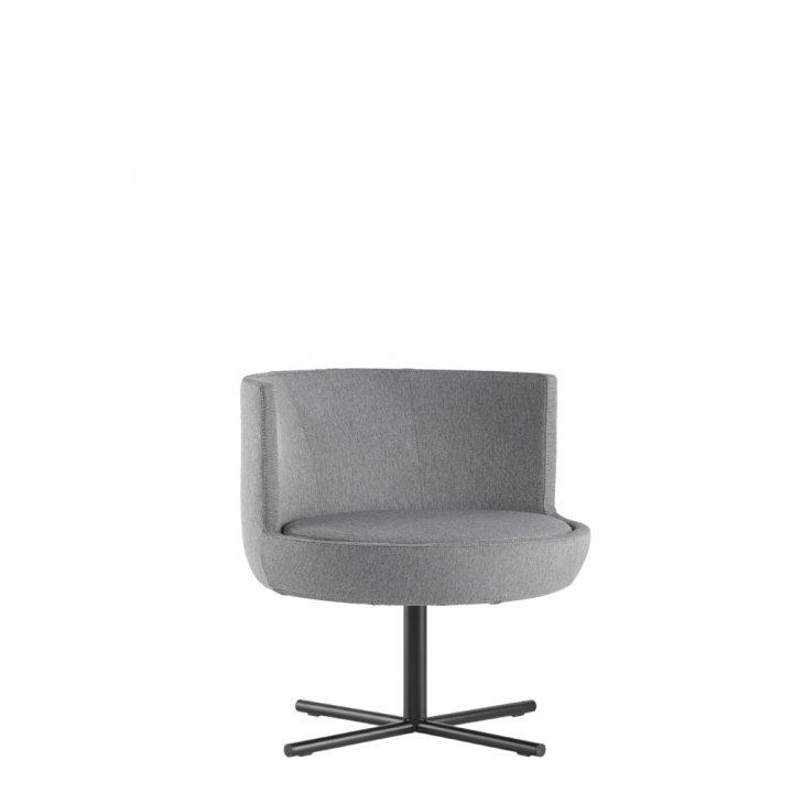 round armchair xs