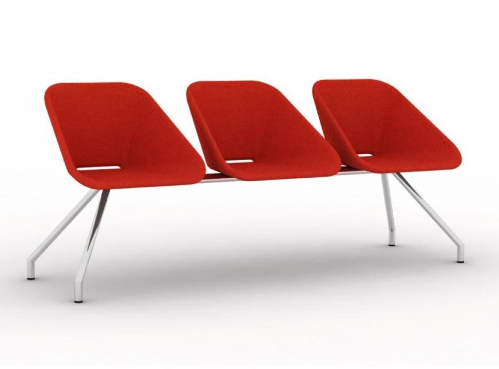 Red Bench Nuans