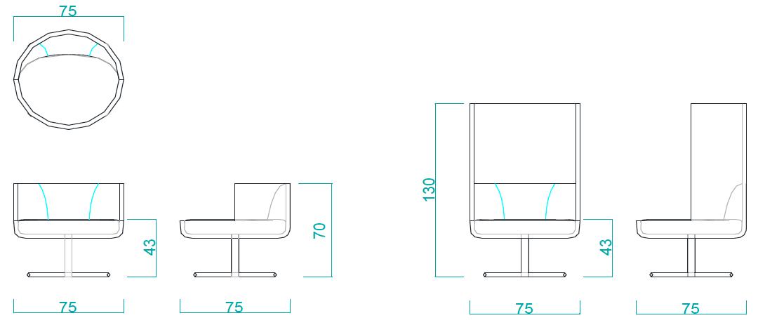 round-xs-chair