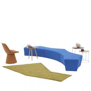 bone modular seating