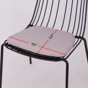 seat pads | resonate