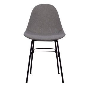 ta chair upholstered | er base