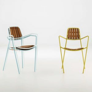osmo outdoor chair