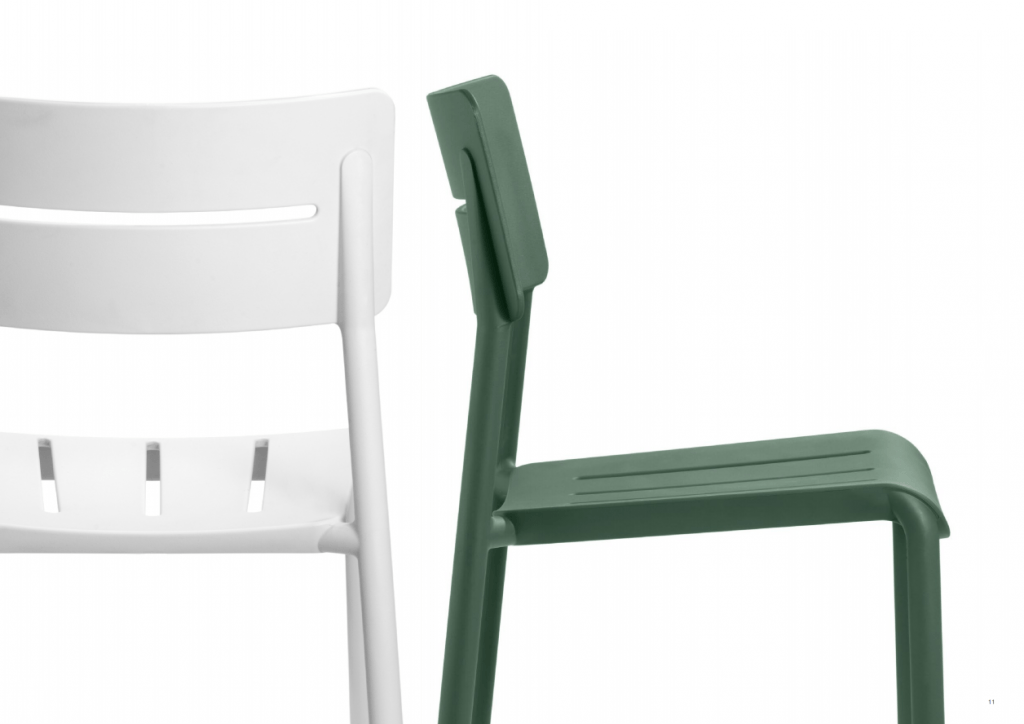 Outo Chair