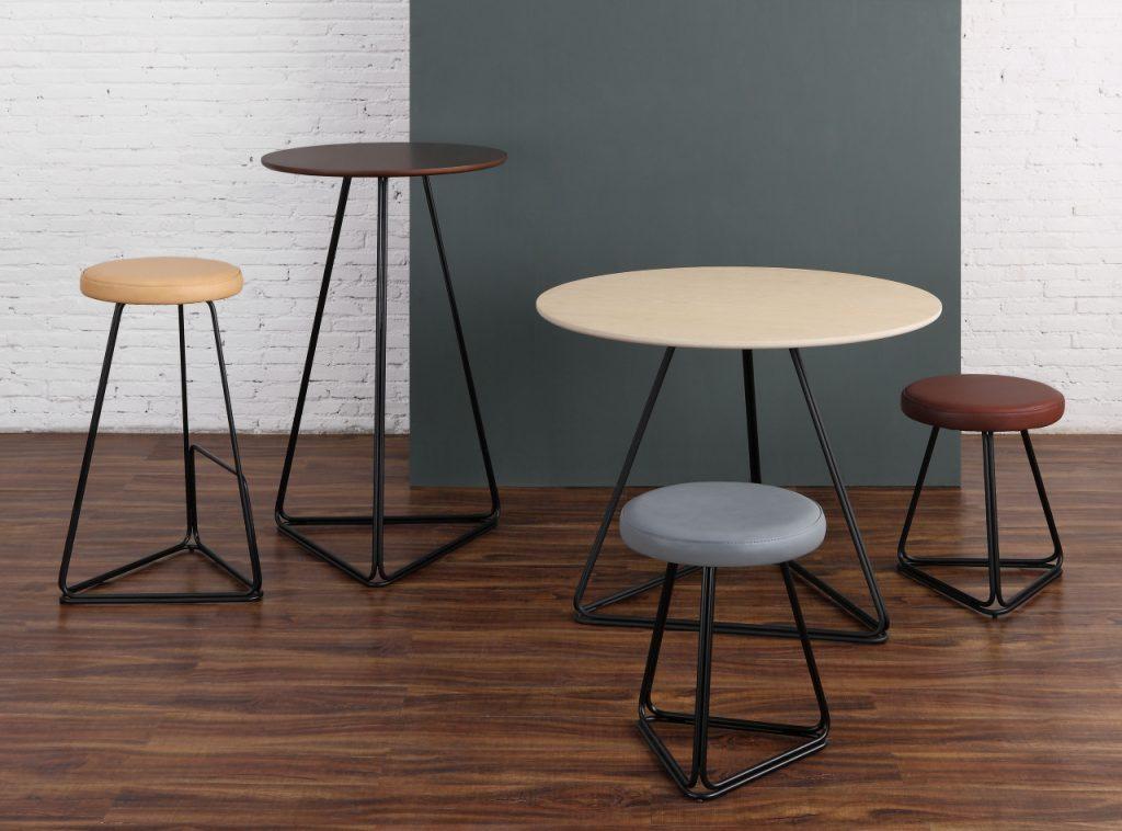 Sensational Delta Counter Stool Nuans Inzonedesignstudio Interior Chair Design Inzonedesignstudiocom