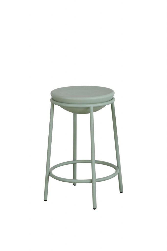Magnificent Roto Barstools Nuans Dailytribune Chair Design For Home Dailytribuneorg
