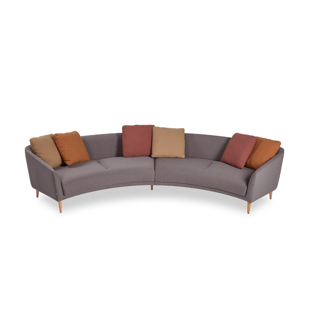 Cool Boom Curved Sofa Nuans Andrewgaddart Wooden Chair Designs For Living Room Andrewgaddartcom