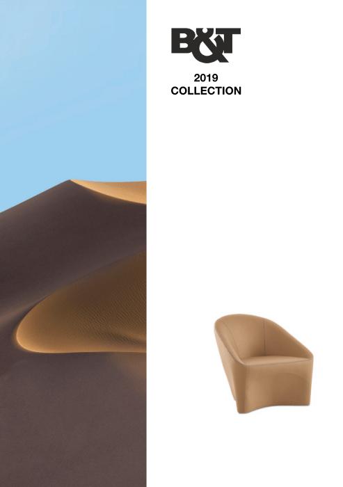 b&t catalog 2019