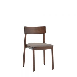 mika chair upholstered