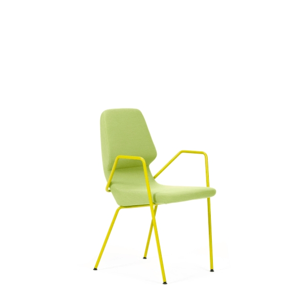 oblique chair outdoor