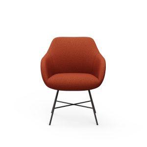 lamy chair x base