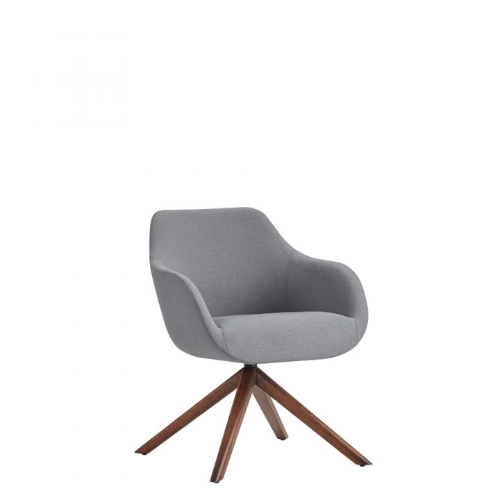 lamy chair swivel wood