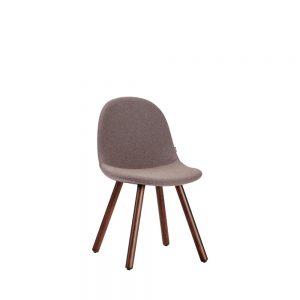 surf chair wood dowel