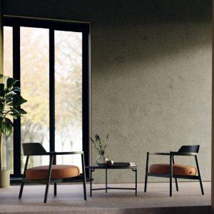 alek lounge chair