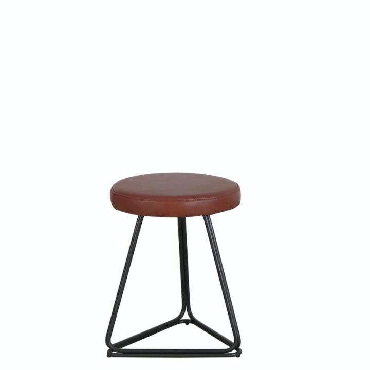 delta 18 inch stools padded