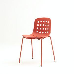 holi chair holes