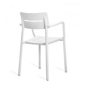 outo stacking armchair