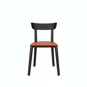 cadrea chair upholstered