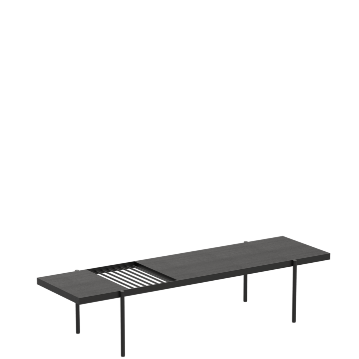 loom coffee table