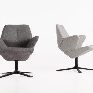trifidae easy chair