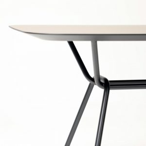 strain outdoor table