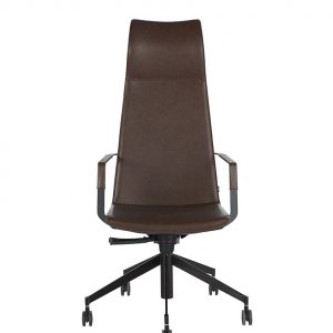 zone high back office chair