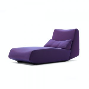 Absent Lounge Chair