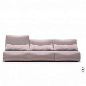 absent modular sofa