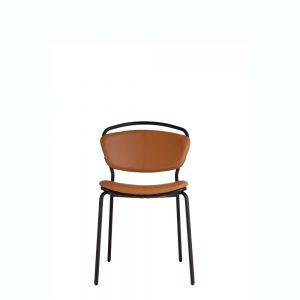 thru chair