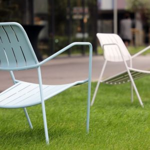 osmo outdoor lounge chair